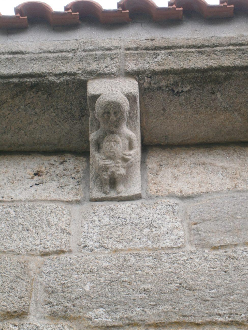 Santa María de Caporramiro