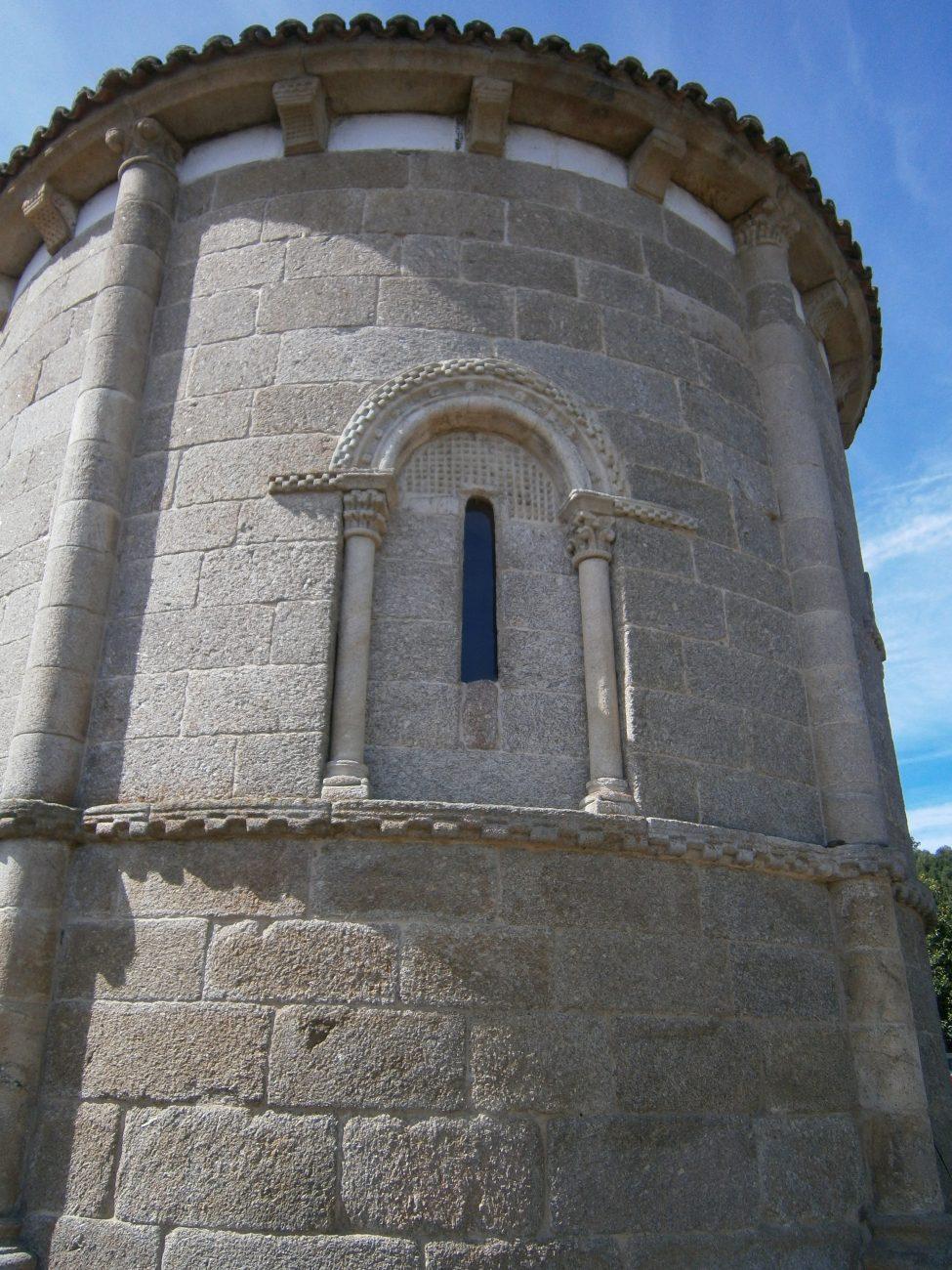 Santa María de Piñeira